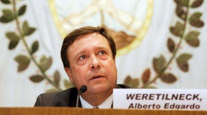 En Río Negro ganó el actual Gobernador Weretilneck