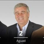 En Córdoba ganó Juan Schiaretti
