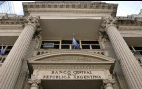 Banco Central: aumento de las tasas de interés