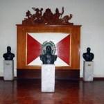 El Libertador General San Martín. Amante de las Artes