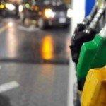 Los combustibles volvieron a aumentar