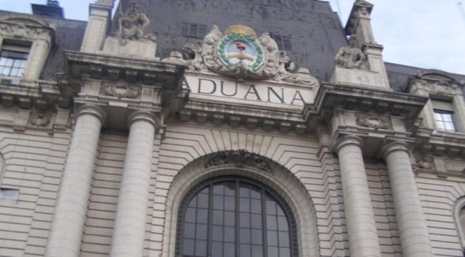 Aduana : Crece el descontrol narco