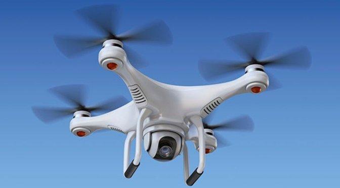 """Japón: científicos crearán un """"dron"""" de rescate capaz de detectar el olor humano"""