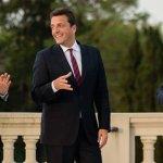 Sergio Massa y sus profundas convicciones políticas