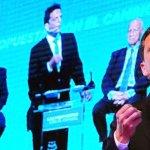 """Sergio Massa: """"Voy a gobernar con Roberto Lavagna, que sacó a la Argentina del desastre"""""""