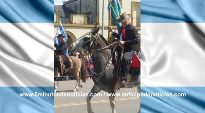 Felipe Solá un hombre de la Provincia de Buenos Aires