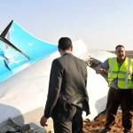 Para la Inteligencia de EEUU, el avión ruso explotó por una bomba del Estado Islámico