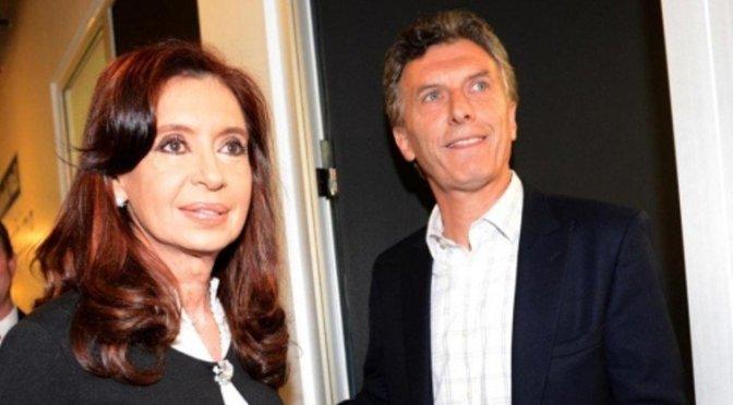 El periodismo frente a la llegada de Macri