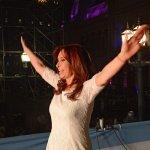 Cristina resurge como jefa de la oposición y le apunta directo a la senaduría nacional por Buenos Aires en el 2017