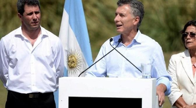 Mineras: Polémica decisión del Presidente Macri