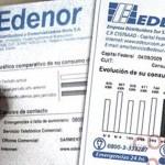 LUZ: empezaron a llegar las primeras facturas de con aumentos de más del 300%