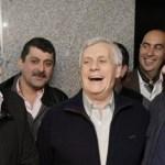Macri convocó a las tres CGT