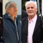 Así se expresaron los líderes de las CGT que visitaron la Casa Rosada