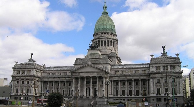 Congreso Nacional: El macrismo convocará a sesiones extraordinarias para el jueves