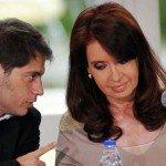 La Justicia citó a indagatoria a Cristina Kirchner