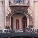 """El Gobierno expropiará la tradicional confitería """"Del Molino"""""""
