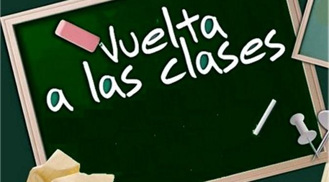 Las clases comenzarán en 13 distritos y otros 5 resuelven su situación en las próximas horas