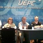 Córdoba: Docentes rechazaron la propuesta salarial y hacen paro