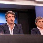 Prat Gay defendió ante el Senado el acuerdo con los holdouts