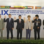 """Mercosur: pedirá que en Brasil """"se respeten las instituciones"""""""