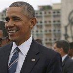 "Barack Obama, en Cuba: ""El cambio va a llegar"""