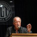 """Omar Plaini: """"La reunificación de la CGT es prácticamente un hecho"""""""