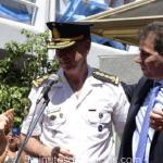 ¿El zorro en el gallinero?: Matzkin y su asociación para defender policías