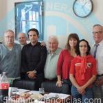 Crearon la Federación Sindical de Profesionales Universitarios (FESPU)