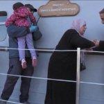 Pacto de la vergüenza: Europa deporta en un día a 204 personas