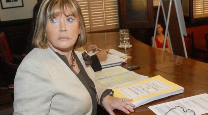 La Jueza Servini de Cubría, citó a los apoderados del PJ