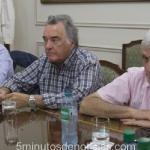 CGT unida: mañana nuevo cónclave sindical