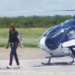 El viaje diario de la Gobernadora Vidal a La Plata cuesta más de u$s 1.500.000 al año
