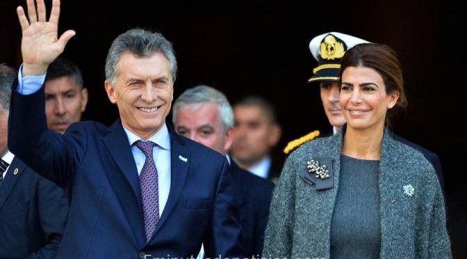 Mauricio Macri declara dinero en Bahamas mientras prepara una amnistía