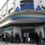 Buenos Aires: Tarifazo, aumentan el agua hasta un 500% en la Provincia