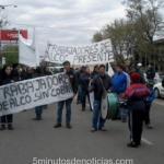 Mendoza: Canale temporariamente cerró la planta y suspendió 120 empleados