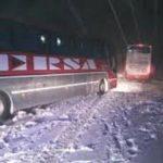 Córdoba: rescataron a 36 personas en las Altas Cumbres