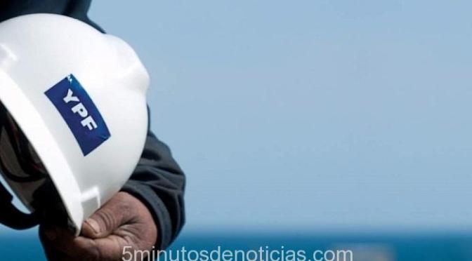 Petroleros: paro nacional en YPF  el 15 de junio