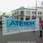 Chubut: el lunes 25 de julio paro docente tras el receso invernal