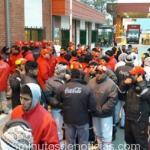Coca-Cola: despidió a 51 trabajadores en Salta