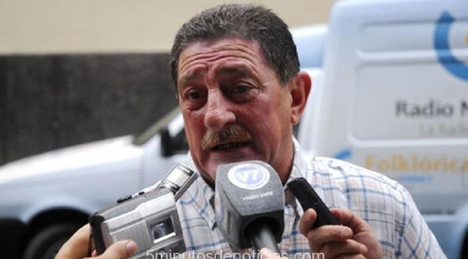 """Omar Viviani: """"con un triunvirato la CGT no tendrá cuerpo ni alma"""""""