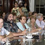Docentes bonaerenses: movilizan y paran el 1º de agosto por aumento salarial