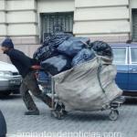La pobreza afecta a más del 33% de la población del GBA