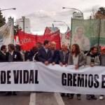 ATE MARCHA EL MIÉRCOLES A LA CASA DE GOBIERNO BONAERENSE