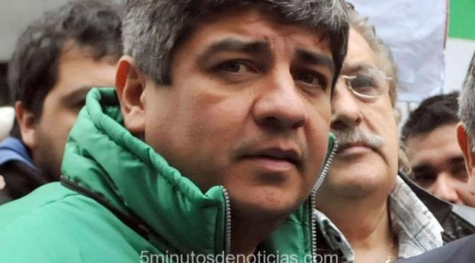 INTERSINDICAL: PROTESTA DE CAMIONEROS