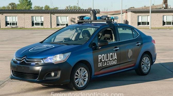 LARRETA ANUNCIÓ LA CREACIÓN DE LA POLICÍA DE LA CIUDAD