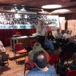 MASIVA MOVILIZACIÓN DE MÉDICOS DE CABECERA DE PAMI