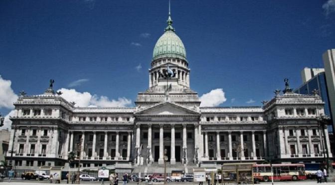 FUERTE RESISTENCIA DEL SENADOR MARCELO FUENTES PARA APROBAR LA REFORMA ELECTORAL