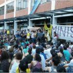 """ANTONIO ROSSELLÓ: """"PASAREMOS LA NAVIDAD EN EL CONICET DEFENDIENDO LOS PUESTOS DE TRABAJO"""""""
