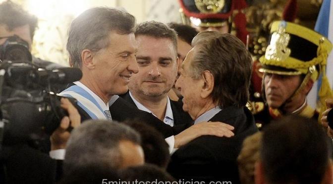 REPUDIO AL ACUERDO ENTRE EL GOBIERNO Y EL CORREO ARGENTINO