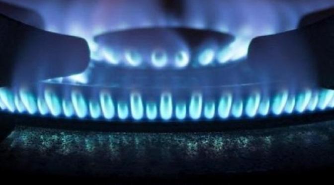 EL GAS AUMENTARÁ UN 50% PROMEDIO EN ABRIL
